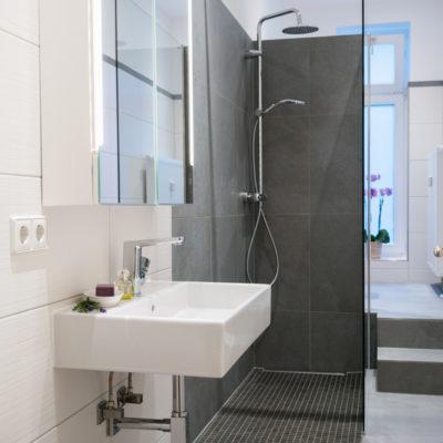 Badplanung, Badgestaltung & Bad Design - Schönfeld GmbH Sanitär Heizung