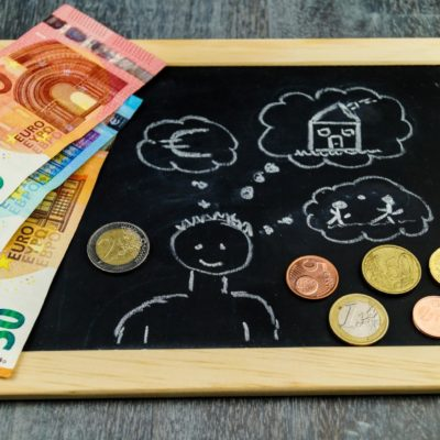 Beratung zu Förderung, Zuschüsse & Finanzierung