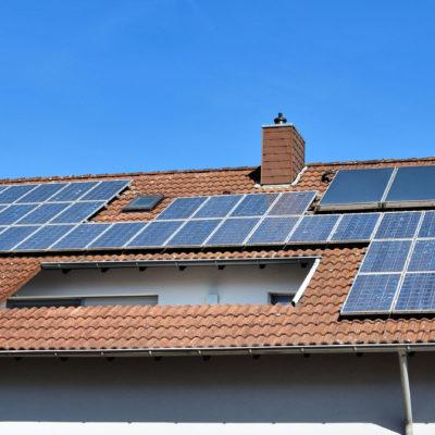 Solarthermie – thermische Solaranlagen